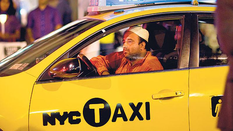 essay on taxi driver Paul schrader was 26 and broke when he wrote taxi driver ''in 1973 i had been through a particularly rough time by marinauzelac.